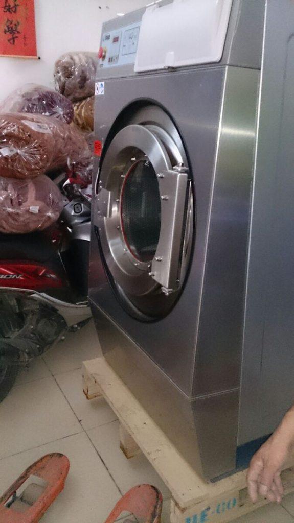 máy giặt công nghiệp đã qua sử dụng