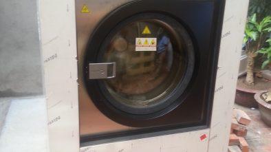 Máy giặt công nghiệp tại Đồng Nai