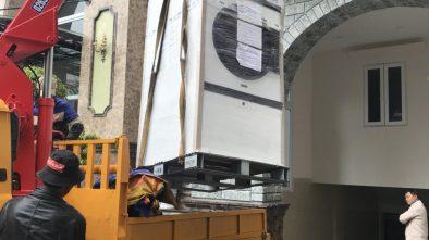 máy giặt công nghiệp tiết kiệm điện nước