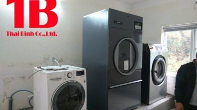 Dòng máy sấy công nghiệp cho máy giặt công nghiệp