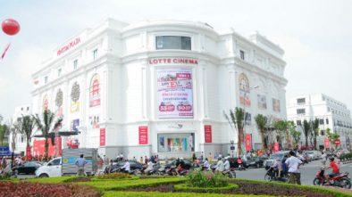 Địa chỉ bán máy giặt công nghiệp tại Thái Bình