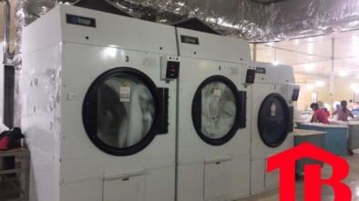 thương hiệu máy giặt công nghiệp nào tốt nhất hiện nay