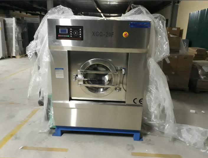 Máy giặt công nghiệp Flying Fish giá rẻ