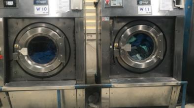 địa chỉ bán máy giặt công nghiệp