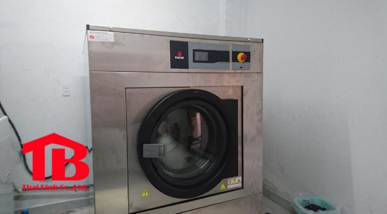 hãng máy giặt công nghiệp Fagor