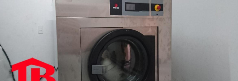 máy giặt sấy công nghiệp Fagor