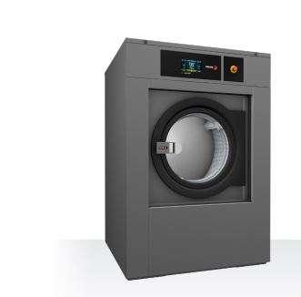 máy giặt công nghiệp Fagor 30kg